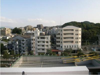 フォレスト・ヴィラ平尾山荘(3LDK) 周辺