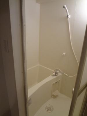 【浴室】サンロード石橋☆1LDK