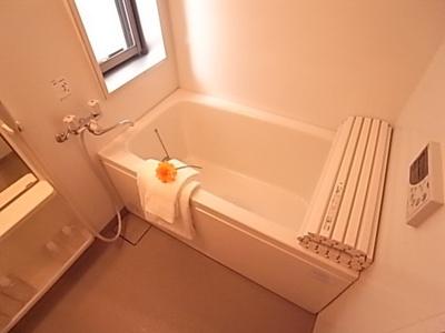 THE METROPOLITAN(1LDK) 風呂