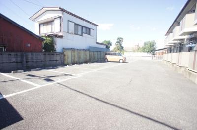 【駐車場】リベラルハイツⅡ
