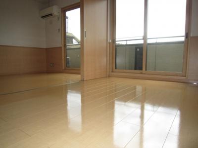 【寝室】ディアコート(北坂戸)