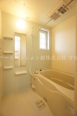 【浴室】ベル・グランツⅧ