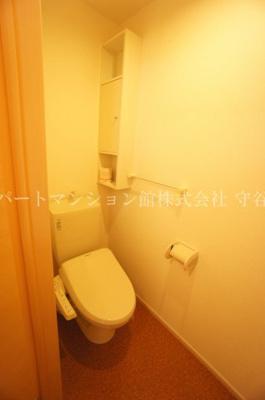 【トイレ】ベル・グランツⅧ