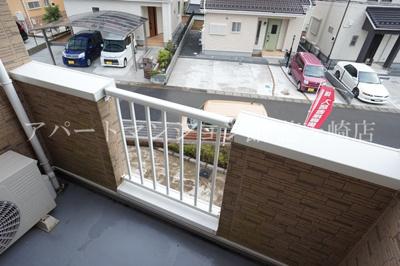 【洋室】ヴァンクールC