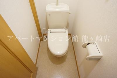 【トイレ】ヴァンクールC
