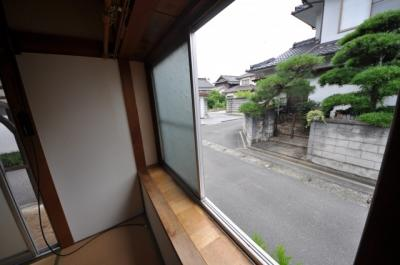 【展望】神辺佐藤住宅