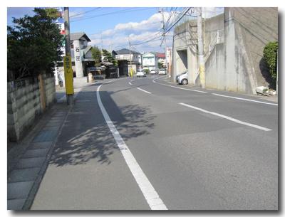 【前面道路含む現地写真】中区門田本町