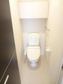 【トイレ】エレーナ
