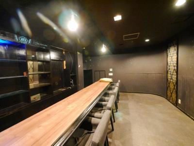 【内装】ベルサイユ奈良