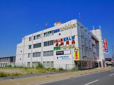 【外観】奈良西川ビル