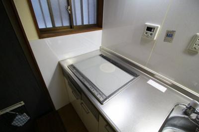 【設備】本庄町アパート