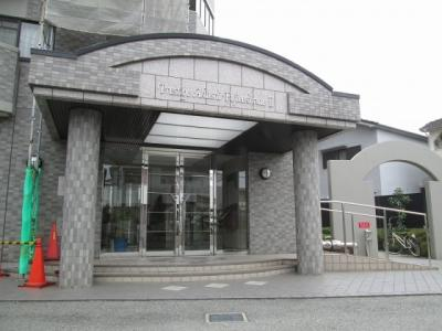 【外観】プレステージ明石藤江駅前Ⅱ