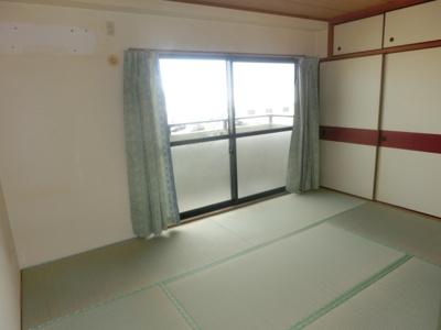 【和室】ぺルソンヌ