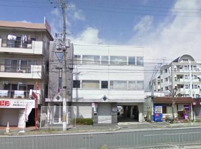 【外観】MSセカンドビル