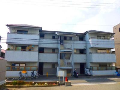 リバーサイド石橋☆1DK