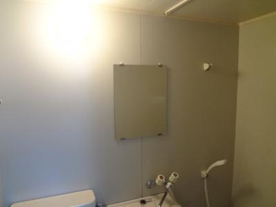 【浴室】リバーサイド石橋☆1DK