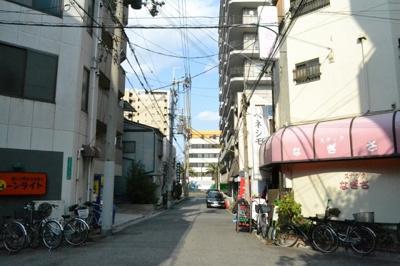 【周辺】住吉橋 貸店舗 5.9万