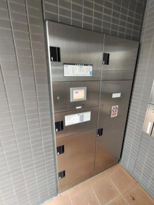 【トイレ】ヌカタコルンイースト