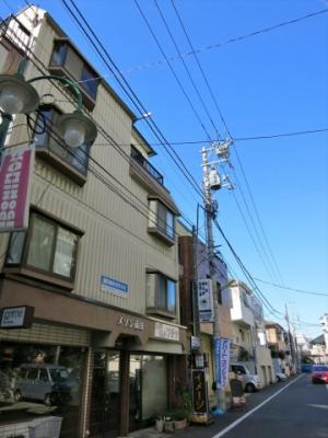 【外観】メゾン薗田