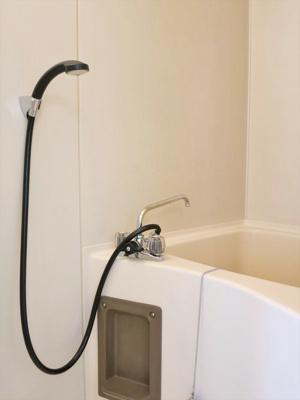 【浴室】メゾン薗田