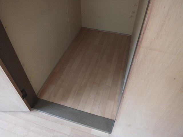 竹弘ビル 収納スペース
