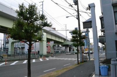【周辺】ルーラル深井