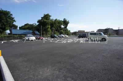 【駐車場】セジュールⅤ