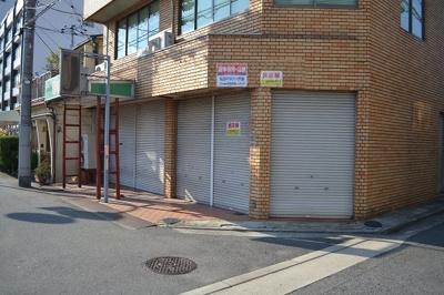 【外観】川元ビル