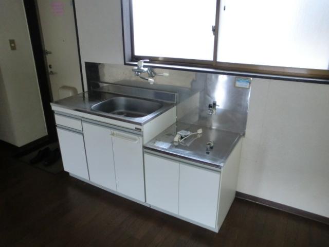 【キッチン】サンライフ21内ヶ島