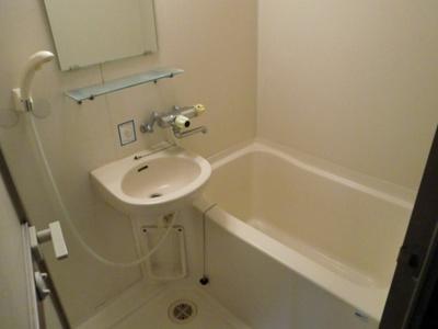 【浴室】サンライフ21内ヶ島