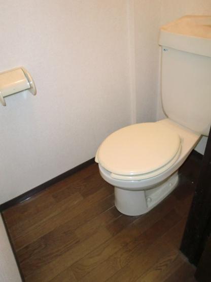 【トイレ】サンライフ21内ヶ島