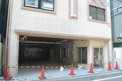 【エントランス】大小路TKビル