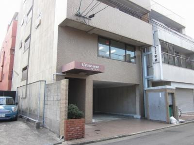 【外観】貸事務所 熊野町東 44㎡