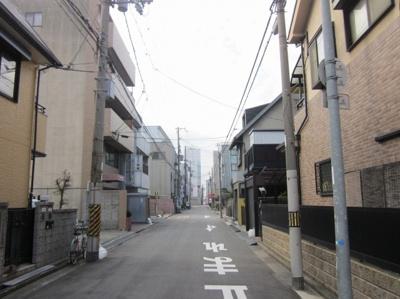 【周辺】貸事務所 熊野町東 44㎡