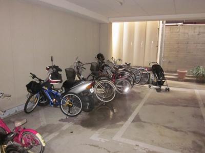 【駐車場】貸事務所 熊野町東 44㎡
