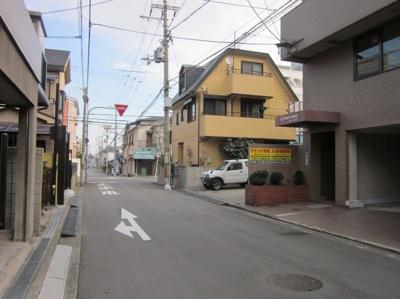 【その他共用部分】貸事務所 熊野町東 44㎡