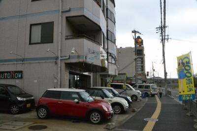 【駐車場】エステートBLDⅢ