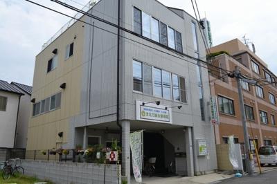 【外観】前田事務所