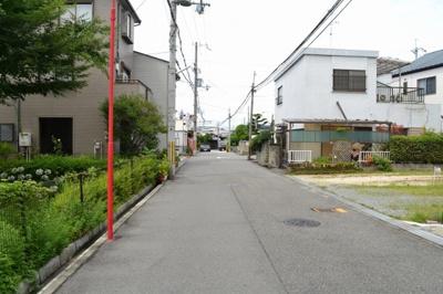 【周辺】前田事務所