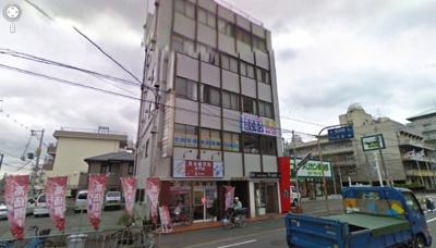【外観】西川商事ビル