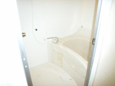 【浴室】グレースハイツ大日