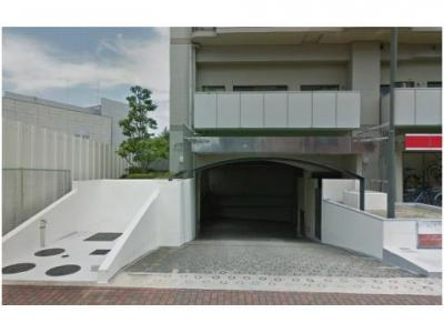 【駐車場】フェニ―チェ堺の隣!23.96坪! 事務所