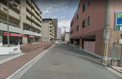 【周辺】フェニ―チェ堺の隣!23.96坪! 事務所