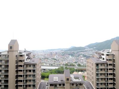 【展望】ラビスタ宝塚サウステラス2番館