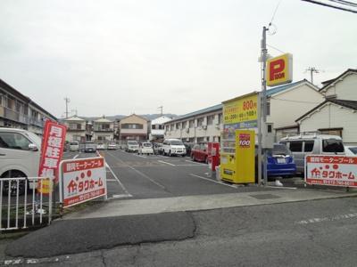 【外観】藤岡モータープール