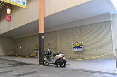 【外観】鳳東町4丁 貸店舗・事務所 73㎡