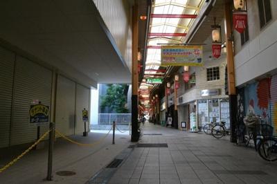 【周辺】鳳東町4丁 貸店舗・事務所 73㎡