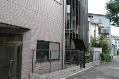 【外観】浜寺船尾 貸店舗・事務所 68㎡
