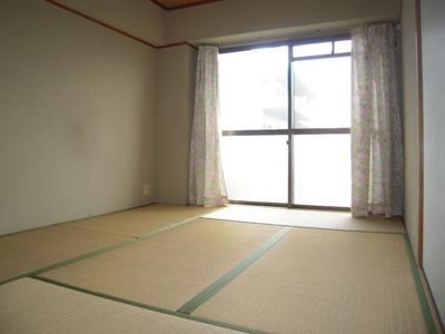 【和室】パレロワイヤル三笠