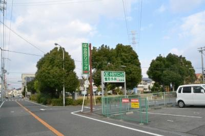 【周辺】北花田町3丁 貸店舗 260㎡